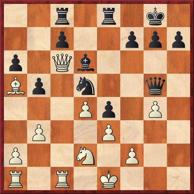 Salem Yankelevich move 30