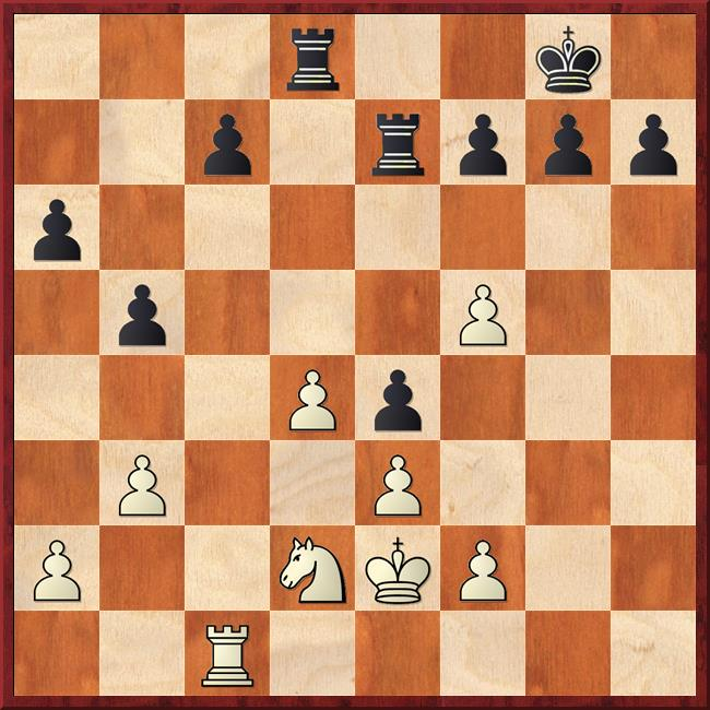 Salem Yankelevich move 36