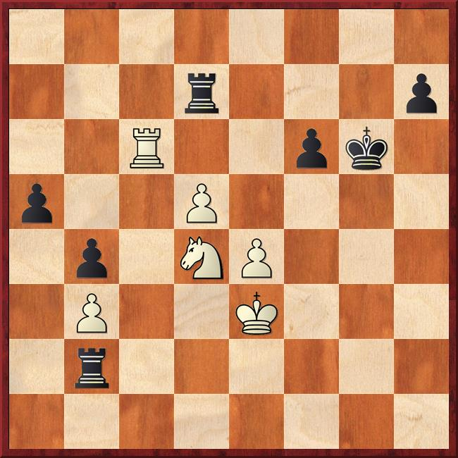 Salem Yankelevich move 62