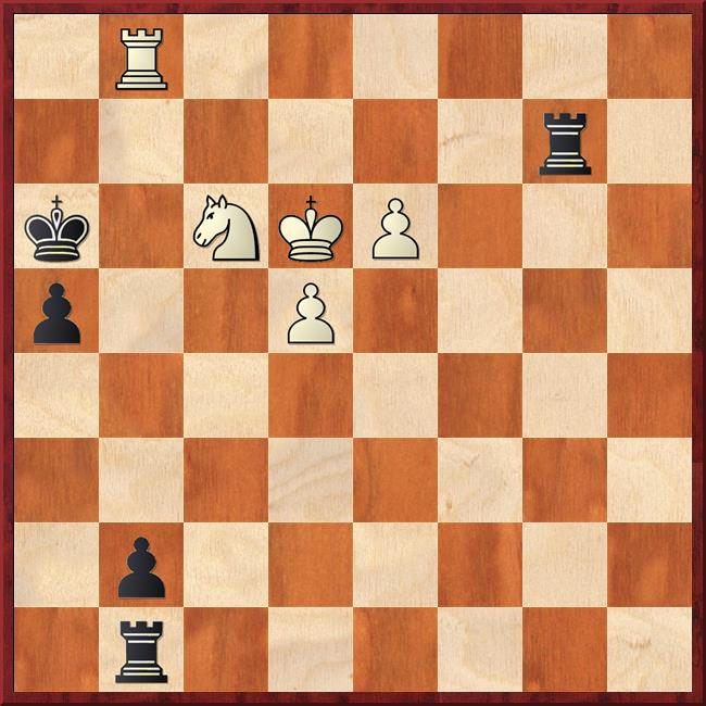 Salem Yankelevich move 88