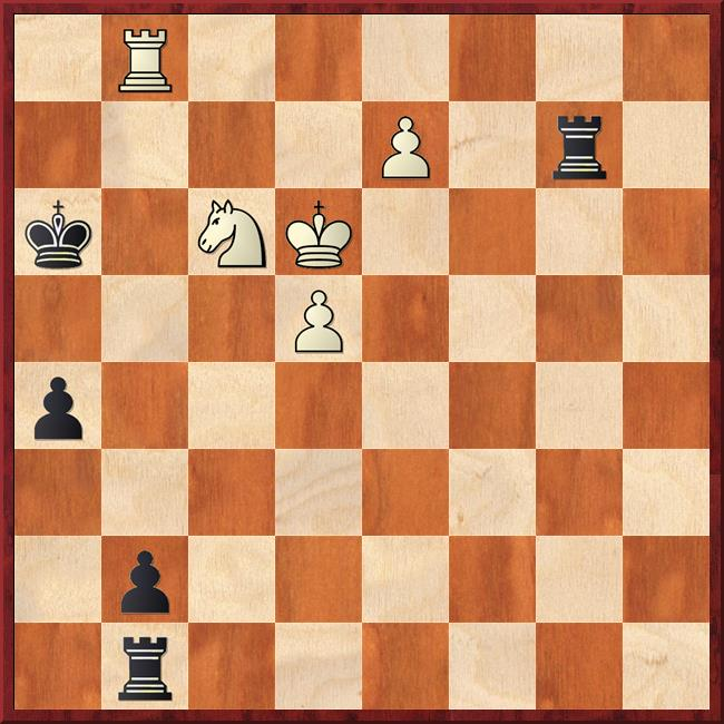 Salem Yankelevich move 89