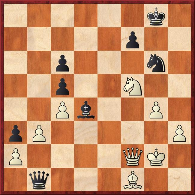 Fridman Chigaev move 41
