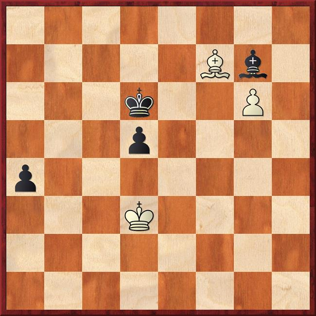 Schroeder Gharamian move 119