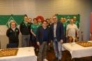 Bundesliga in der Sparkasse Bremen