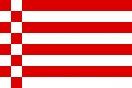 Die Bremer Speckflagge