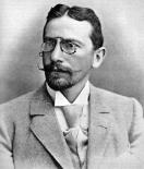 Siegbert Tarrasch ca. 1900